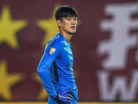 上港夺冠悬了,国门颜骏凌本赛季有可能报销,怎么办?