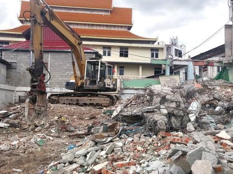 【收案公告】凯诺征地拆迁律师团介入天津滨海新区房屋征收维权案