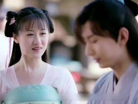 琉璃:璇玑全剧最惊艳的衣服,成毅看得眼都直了,当场抱走