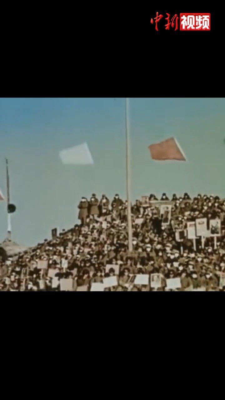 1966年的今天 中国有了核导弹