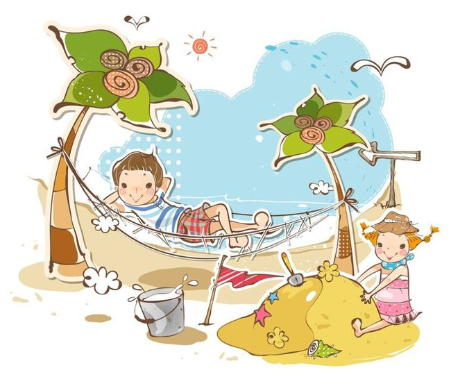济南小儿推拿杨晓:夏季育儿知识,让宝宝健康快乐过夏天!