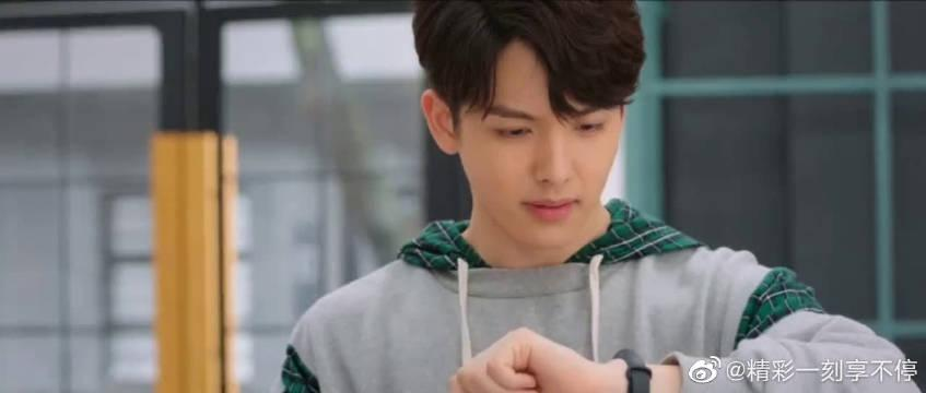 李小川看到徐莉和贾元吉举止亲密~ 吃醋到气急败坏!