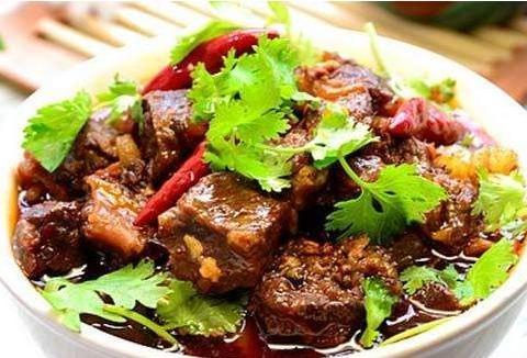 家常菜做法, 色香味俱全, 荤素搭配有营养, 吃一次就喜欢上了
