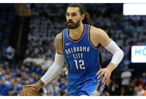 如今NBA中几乎没有缺勤的五位铁人:亚当斯上榜,哈登太恐怖