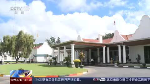 津巴布韦总统要求美国等解除对津非法制裁