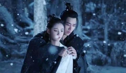 《镜双城》曝首支片花,李易峰陈钰琪cp感不足