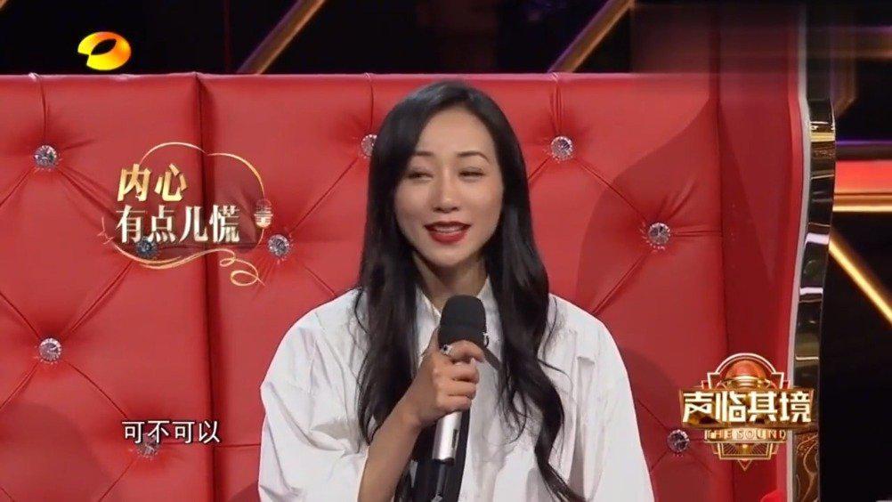 朱丹韩雪节目上给《爱情公寓》片段配音……