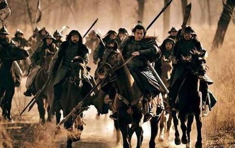 同样是吕布的大将,曹操为何厚待张辽,却杀了高顺?