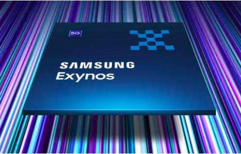 三星Exynos1080成最强5nm手机芯片,跑分向70万靠拢