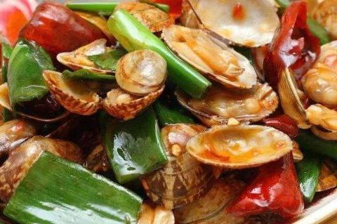补充蛋白质补充矿物质,越是简单越好吃,鲜香入味好吃到舔壳