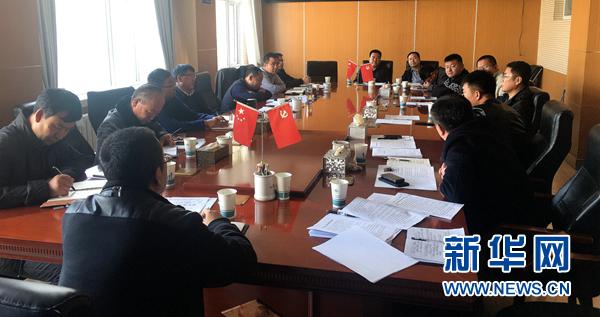 吴忠市在全国率先建立生鲜乳价格协商机制