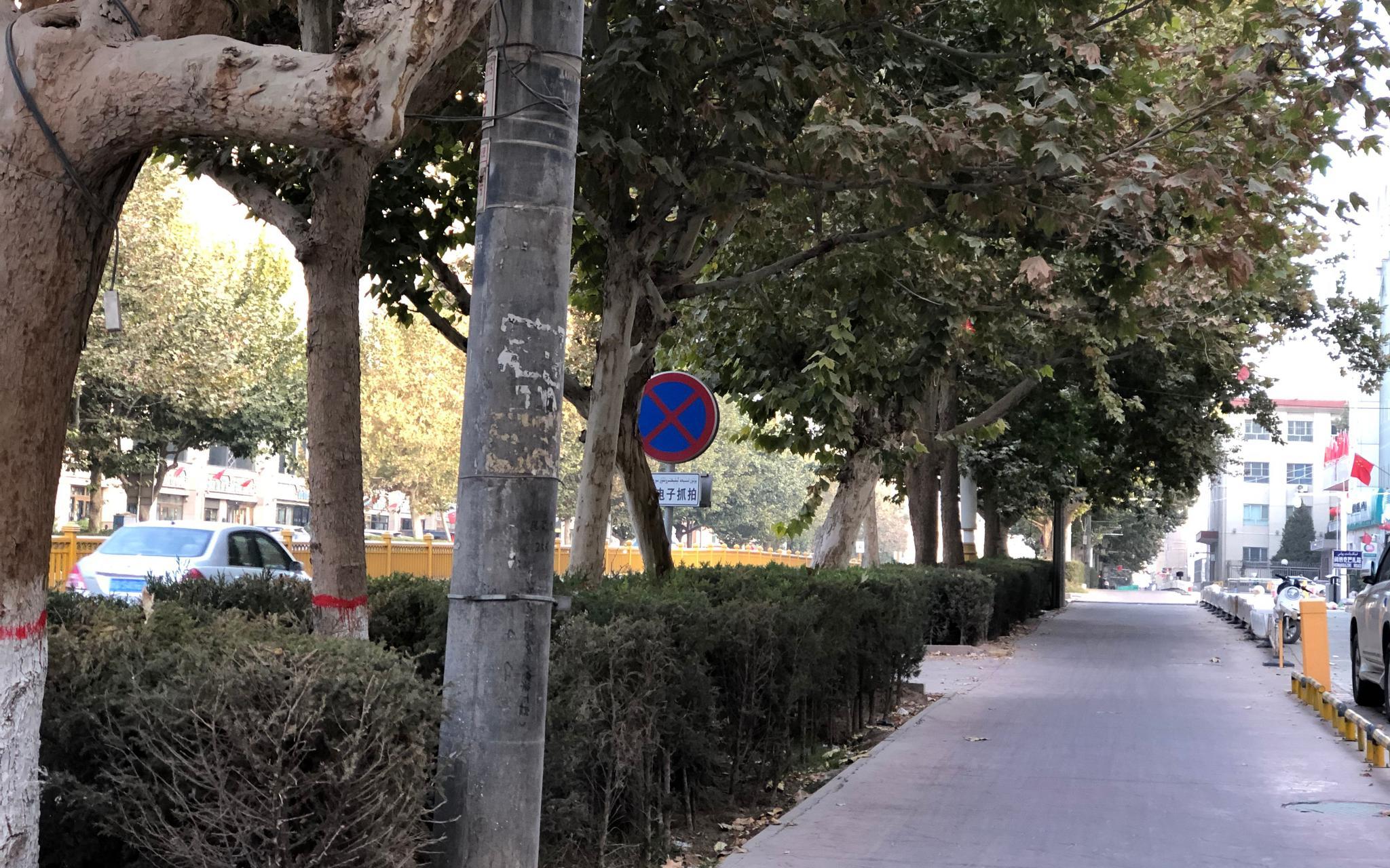 """被""""困""""旅客:已顺利离开喀什正在属地社区居家隔离图片"""