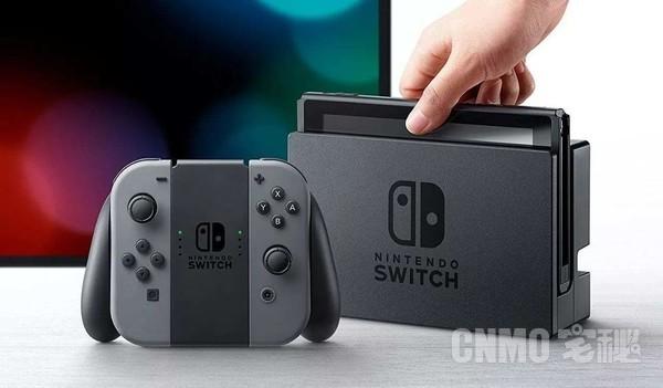 任天堂Switch Pro有望采用mini LED屏 显示效果更好