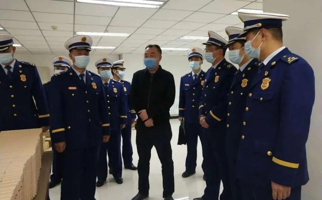 精准发力 对标补短 助推陇南市消防救援支队档案管理工作提质升级