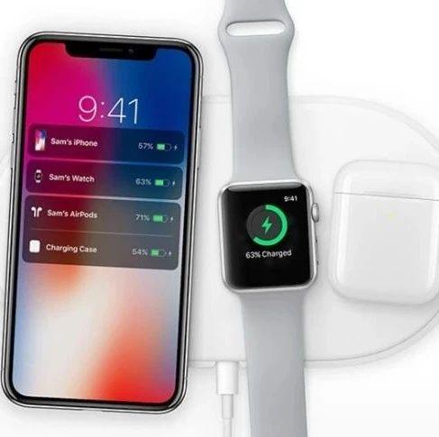 苹果准备三款AirPods耳机,无线充电板计划已搁置