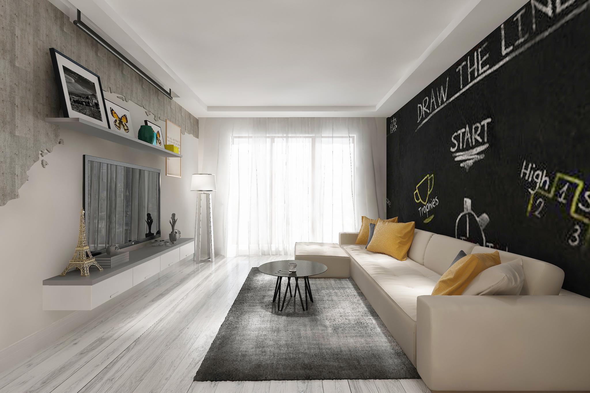 家居色彩舒心至上 支招色彩装修TIPS