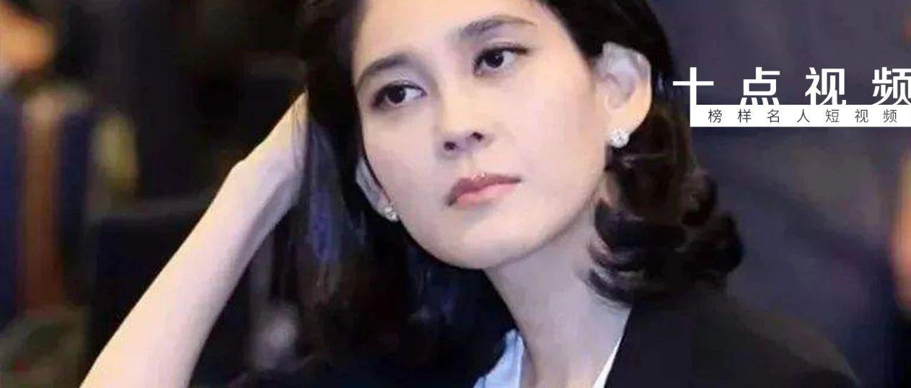韩国女首富VS第一软饭男:遭家暴,被出轨,离婚损失141亿,她怎么这么惨?