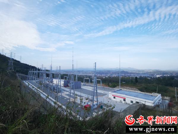 国网陕西经研院:为陕南经济社会发展提供坚强电力保障