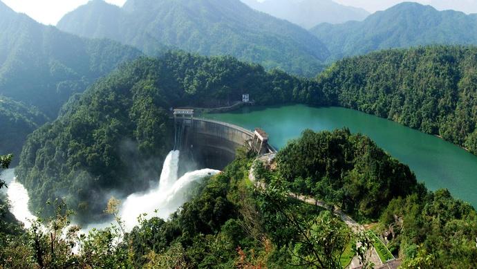 广东小水电站数量全国第一,信息化建设走在全国前列