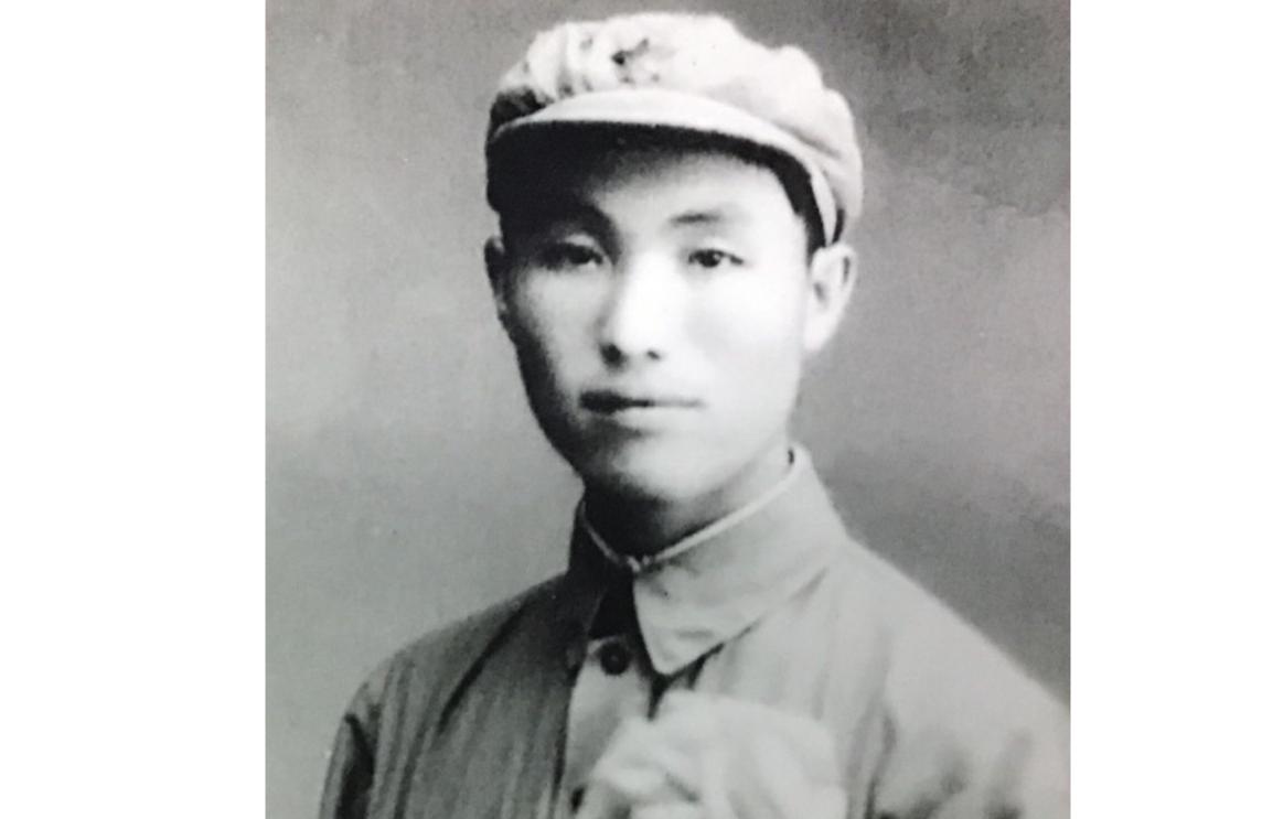 """23岁牺牲在朝鲜战场!宿迁李征明手绘""""表情包""""家书看哭网友"""