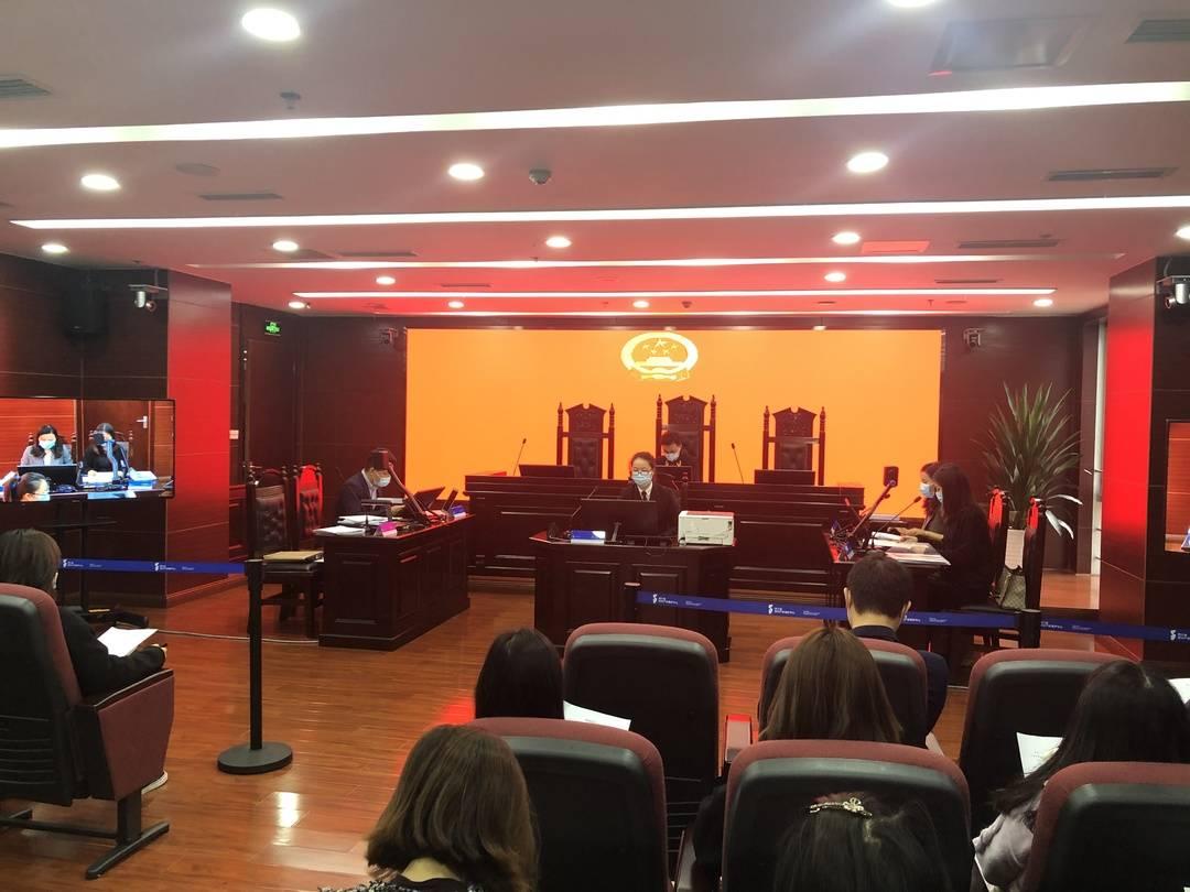 成都一餐馆被广州一公司起诉 原告:它商标侵权 被告:它在炒作