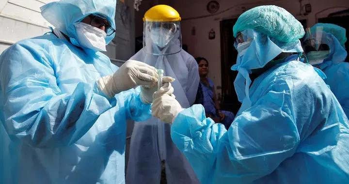 全球累计确诊逾4372万例 彭斯团队至少5人感染新冠