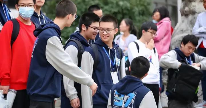 厉害:黄冈中学郑天宇同学进入2020物理竞赛50人国家集训队