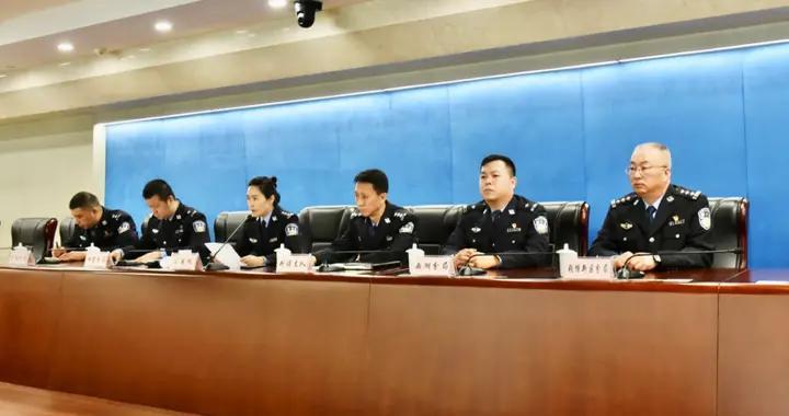 紧急提醒:近期此类案件高发!杭州警方打掉5个作案团伙