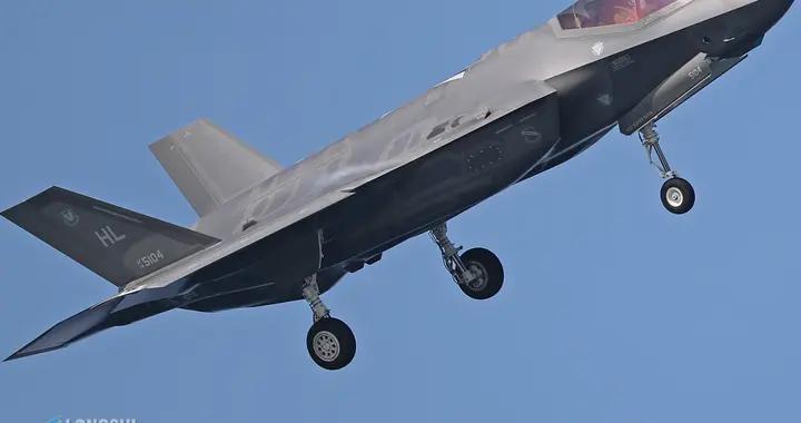 阿联酋采购F35战机,以色列松口不再反对,伊朗新型导弹已竖起