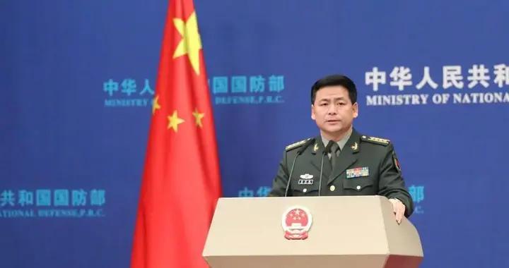 美再次批准向台湾出售武器 国防部回应