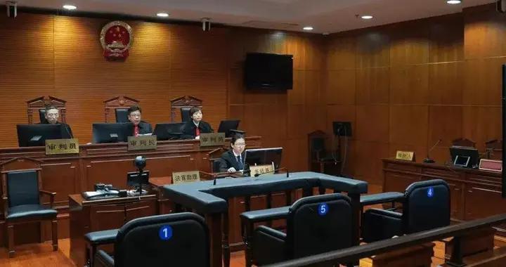 江歌母亲江秋莲诉谭斌侮辱、诽谤案二审宣判