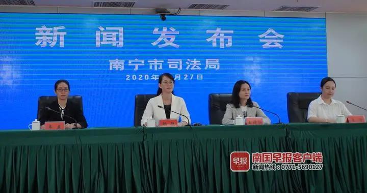 南宁市7314人报名参加法律职业资格考试,创历史新高