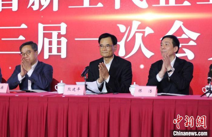 """浙商""""青蓝接力"""":新生代企业家贵在传承精气神"""