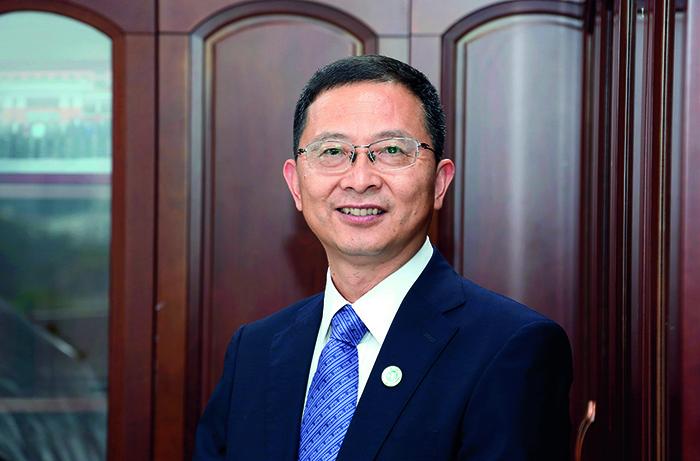 中国科学院院士 华南理工大学校长高松:顶天立地,厚培引领未来的人