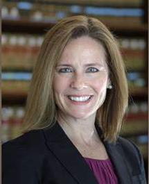 美参议院投票通过新大法官提名:缅怀逝去的金斯伯格时代