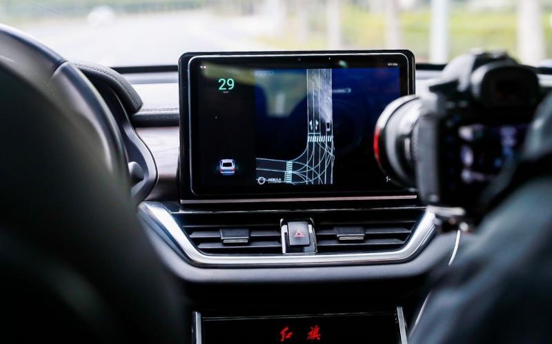 智能网联汽车应用示范更进一步,C-V2X大规模测试在嘉定开展