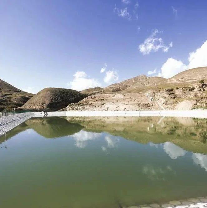 """""""十三五""""发展巡礼丨水利建设惠及千家万户 人水和谐共建幸福河湖"""