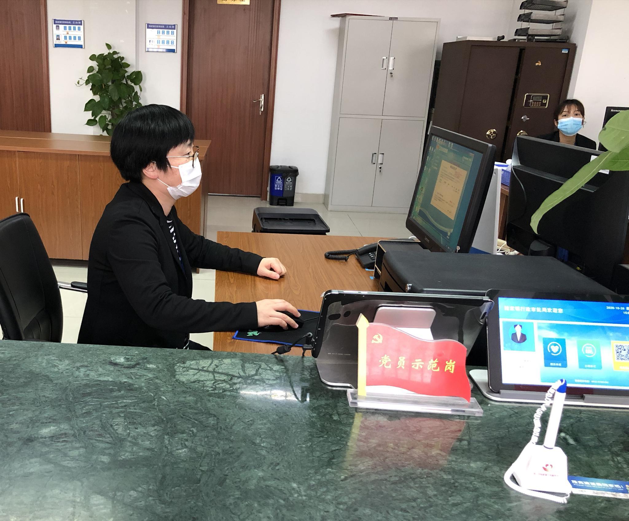 """【大国小鲜@基层之治】江苏昆山有个政务服务""""6S店"""",听网友的话认真练内功"""