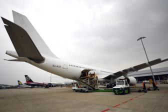 广州白云机场将启动P4交通综合体工程建设 设大湾区客运站