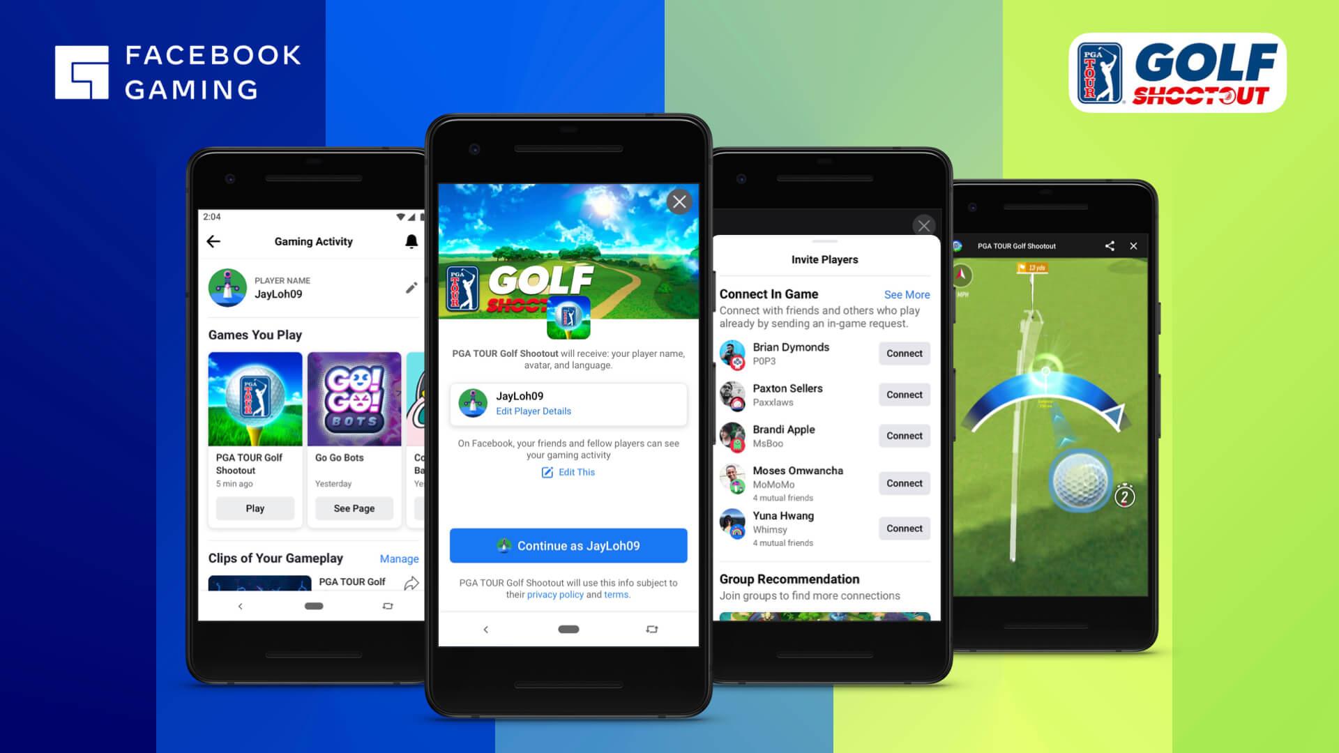Facebook 在 Android 平台推出云游戏功能