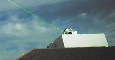 两天文台改造高海拔望远镜 实现卫星等高精度激光测距任务
