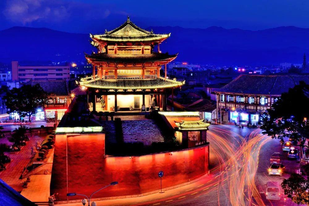 正在公示!云南拟新增13片省级历史文化街区图片