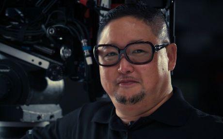 《美人鱼》执行导演、TVB金牌监制钱国伟病逝,终年58岁图片