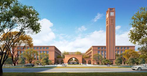 东莞水乡片区将新增一所优质民校,明年开始招生