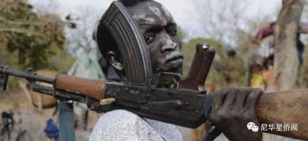 尼日利亚连发土匪袭击案,造成 2 人死亡 5 人被绑架