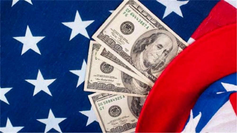 美经济学家称美国GDP将暴涨30%!中美差距会扩大吗?IMF给出答案