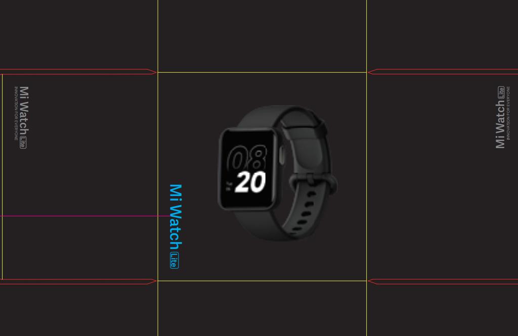 小米 Watch Lite 通过 FCC 认证,国内或定名 Redmi Watch