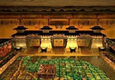 秦始皇陵到底有多大?为何历经两千多年一直保存得如此完好?