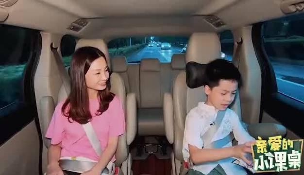 《亲爱的小课桌》 @陈宥维 和萌娃们告别时流下了眼泪……