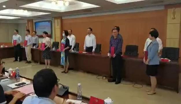 福建省人民政协理论研究基地今天在榕成立